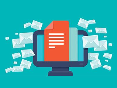 WinMailing - Invio E-Mail
