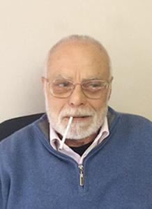 Enrico A.