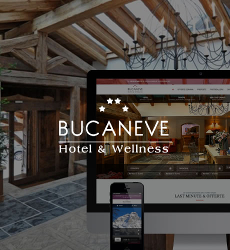 HOTEL BUCANEVE****