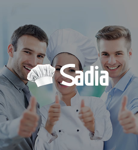SADIA - FOOD SERVICES