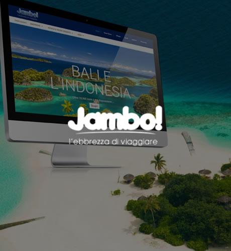 JAMBO TOUR OPERATOR