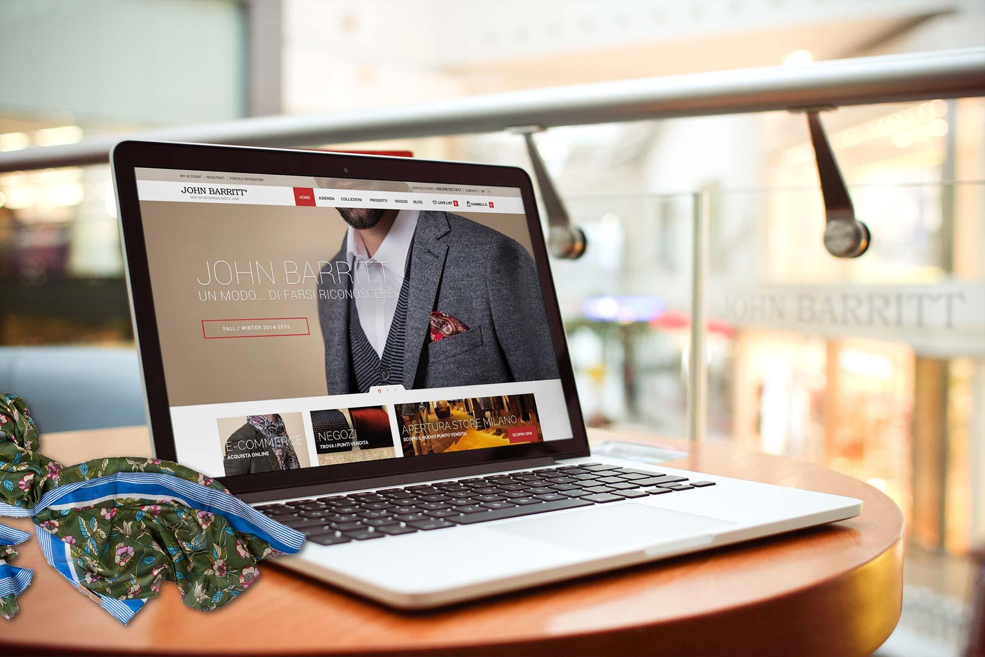 SITI WEB & ECOMMERCE