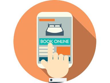 WebBookingPass™